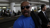 Tim Hardaway -- My NBA Son Can't Hold A Candle ... To My Crossover!