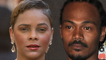 'Saved By the Bell' Star Lark Voorhies ... New Husband Wanted by Police