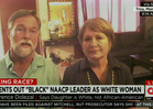 NAACP Leader Rachel Dolezal -- WHITE Parents Say ... She's Been 'Black' Since College (VIDEO)