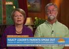 Rachel Dolezal's Parents -- Sorry Rachel, We Tell the Truth (VIDEO)
