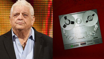 Dusty Rhodes 911 -- Panicked Wife Begs for Help ... Operator Sounds Annoyed