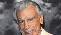 Kirk Kerkorian Dead -- Billionaire Casino Mogul Dies at 98