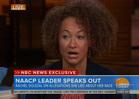 Rachel Dolezal -- 'I Identify As Black' (VIDEO)