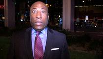 Byron Allen -- Drops N-Word On Obama (VIDEO)