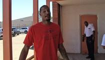 Trevor Ariza -- Can I Beat Michael Jordan? Hell Yes.