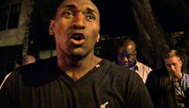 Metta World Peace to Diddy -- Aggressive Coaches Are Good for Your Kids