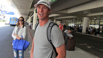 Matt Ryan & Wife -- No 'Real Housewives' For Us ... But We're Fans!