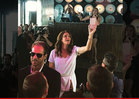Caitlyn Jenner -- First Public Appearance at NYC Pride Event