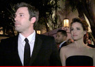 Ben Affleck, Jennifer Garner -- No Prenup, No Money Problems