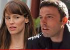Jennifer Garner -- 'Fed Up' with Ben's Gambling, Drinking