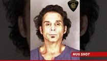 Journey Drummer Deen Castronovo -- Charged with Raping Wife