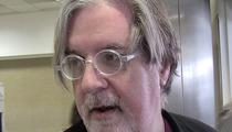 'Simpsons' Creator Matt Groening Sued By Hispanic Nanny Claims Discrimination