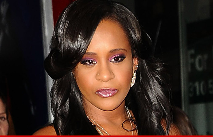 Bobbi Kristina Dead Whitney Houstons Daughter Dies At 22 Tmzcom