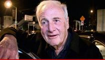 Jerry Weintraub -- Bowel Rupture Triggered Two Heart Attacks