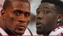 NFL's Thomas Jones -- Jason Pierre-Paul Is A MORON ... For Blowing Up His Hand