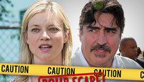 Amy Smart Movie -- Shut it Down ... We Found a Grenade!!