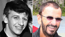Ringo Starr: Good Genes or Good Docs?!