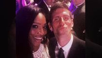 Serena Williams -- DISCO DANCE BATTLE ... With Novak Djokovic