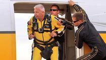 Rex Ryan -- I'm Throwing Myself Out of a Plane!