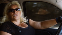 Dog the Bounty Hunter -- Hit With $30 Million Lawsuit ... By Competing Bounty Hunter