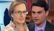 Transgender Reporter Zoey Tur -- Accused of Battery ... Over Caitlyn Jenner