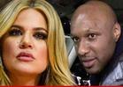 Khloe Kardashian, Lamar Odom Pull Trigger on Divorce