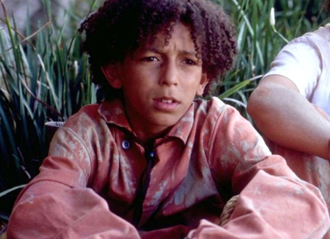 "Khleo Thomas is best known for playing Camp Green Lake camper, Zero -- opposite Shia LaBeouf  as Stanley Yelnats -- in the 2003 family film ""Holes."