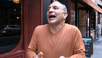 Boxing Legend Ray Mancini -- Floyd Mayweather's Taking Easy Route ... Gotta Fight GGG to Be 'TBE'
