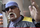 Hulk Hogan -- FIRED by WWE As N-Word Scandal Erupts