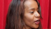 Bobbi Kristina -- Autopsy Shows No Evidence of Foul Play