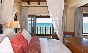 Mariah Carey Uses Airbnb Too! -- Rents Out Michael Lambert's Carbon Beach Pad