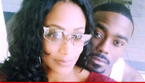 'Basketball Wives' Star Tami Roman -- I Suffered a Miscarriage