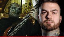 Slipknot Bassist Rushed to Hospital During Concert