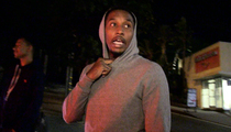 Brandon Jennings -- I Feel Sorry for Meek Mill ... His Career is 'Finito' (VIDEO)