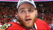 Blackhawks Star Patrick Kane -- Reports: Rape Investigation Launched