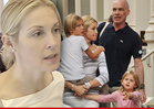 Kelly Rutherford -- I Won't Send My Kids Back to Monaco