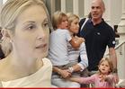 Kelly Rutherford -- I Won't Send My Kids Back to Monaco