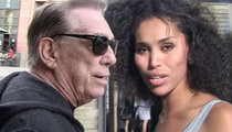 Donald Sterling -- Sues V. Stiviano & TMZ Over Audio