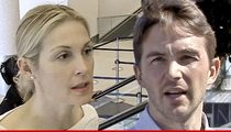 Kelly Rutherford -- Ordered to Return Kids to Monaco