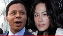 Terrence Howard Testifies -- I Used to Do Coke and Ecstasy With My Ex-Wife