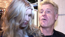 Jessica Simpson Lawsuit -- Papa Joe Sues ... This Guy Is Extorting My Family!