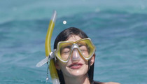Anne Hathaway Presents: How To Snorkel ... The Ibiza Way