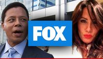 Fox in a Bind -- Do We Pay Terrence Howard for 'Empire' ... Or his Ex?