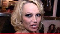 Pamela Anderson -- Baywatch Remake Is Going To Suck