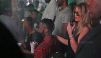 Khloe Kardashian -- Lamar Who?? Gets Cozy With James Harden For His BDay