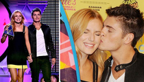 Bella Thorne And Gregg Sulkin -- She's Underage, He's Not, They're Dating and it's Cool
