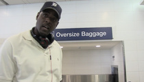 Chris Webber -- NCAA's Gotta Change ... It's Slavery Now (VIDEO)