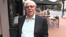 Carl Bernstein -- Sorry, Tom Brady ... You're Not 'Gate' Worthy (VIDEO)