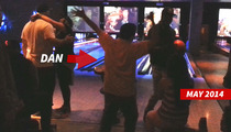 NFL's Dan Snyder -- BILLION DOLLAR WOBBLE ... Watch Me Get Down with RG3