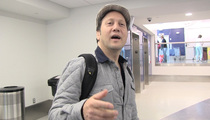 Rob Schneider – Rip The Fat Jewish for Stealing Jokes, But Don't Kill the Guy (VIDEO)